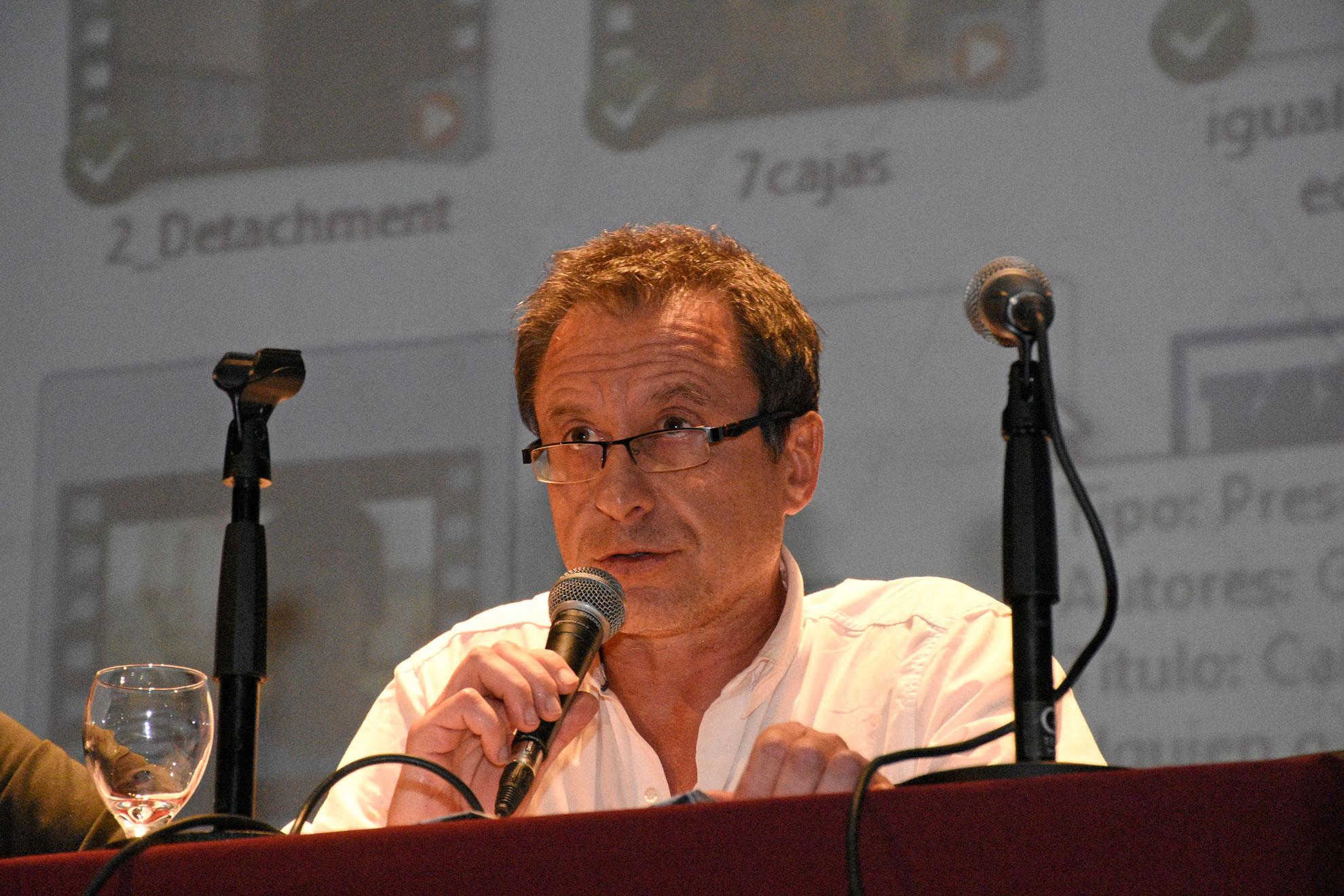 Marcelo Krichesky